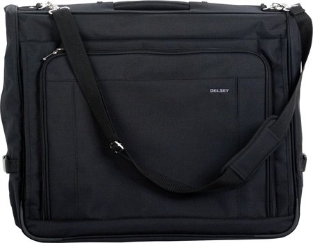 Delsey Luggage Helium Deluxe Garment Bag