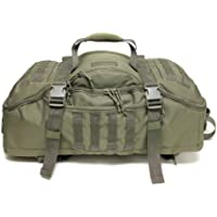 Yukon Outfitters MG-5076 Bugout Bag (Olive Drab)
