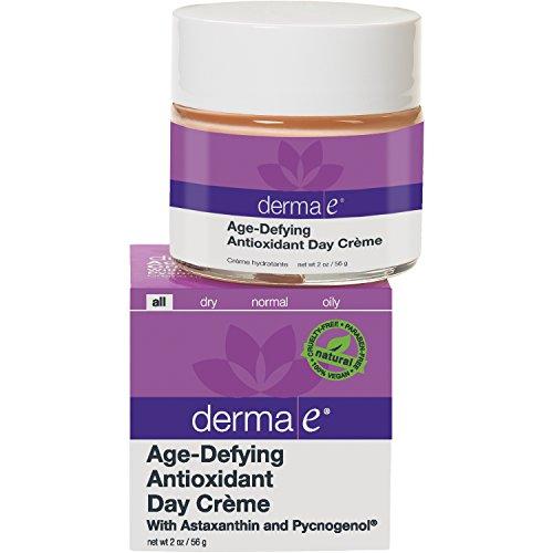 derma e Age-Defying Day Creme 2 oz