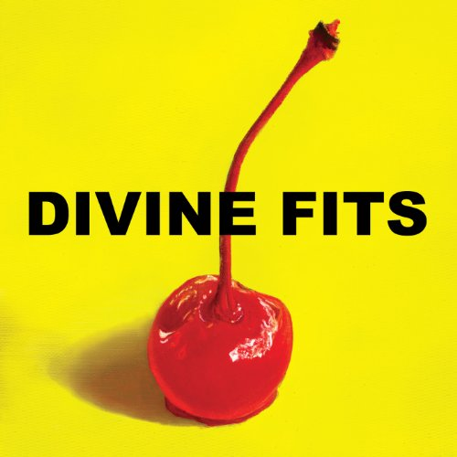 Album Art for A Thing Called Divine Fits by Divine Fits
