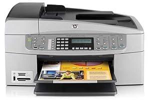 HP Hewlett Packard Officejet 6310 All-in-One Fax/Copier/Printer/Scanner