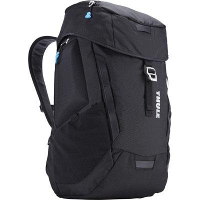 Thule EnRoute Mosey Daypack for 15-Inch MacBook Pro and 10-Inch Tablets - Black (TEMD-115) (Thule Ipad Bags compare prices)