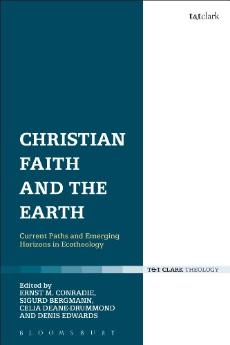 Christian Faith and the Earth: Current Paths and Emerging Horizons in Ecotheology (Deane Clarks compare prices)