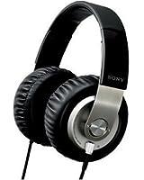 Sony MDRXB700 Casque audio Extra bass / DJ 50 mm 1,2 m 3W Noir / Argent