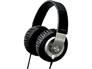 Sony MDR-XB700 Extra Bass 50mm, Big Booming Stereo Headphones