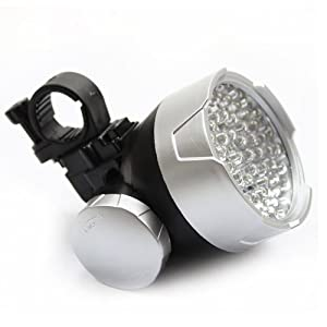 53 Led Bike Bicycle Headlight 53led