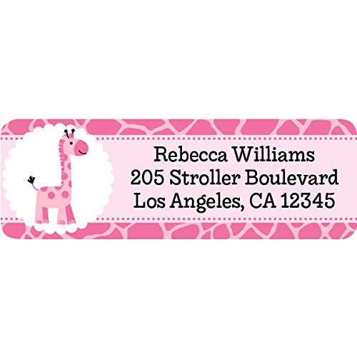Baby Shower Invitations Safari