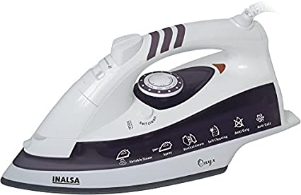 Inalsa-Onyx-Steam-Iron