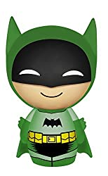 Funko Dorbz: Batman 75th Colorways Action Figure, Green