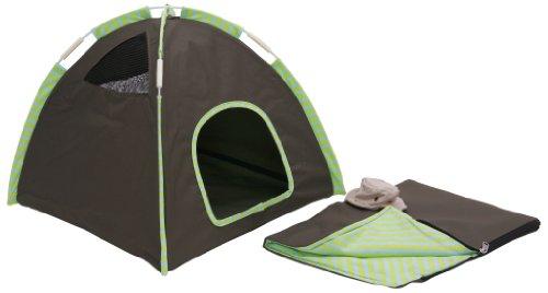 Image of Marshall Small Pet Camping Set