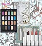 Disney Sephora Cinderella 2 Piece Set (Storybook Eyeshadow Palette & Moonit Kiss Lipstick Set) BRAND NEW IN BOX
