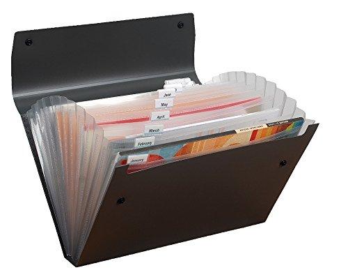 A4 Organiser, 13 Taschen