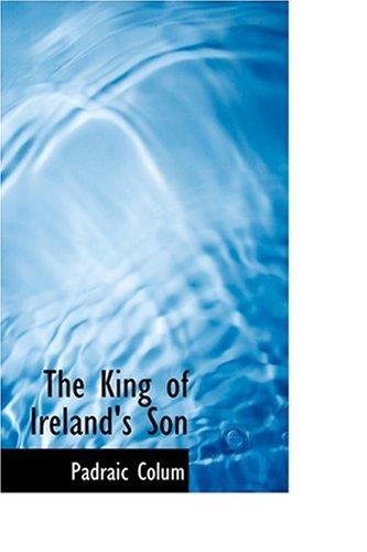 The King of Ireland