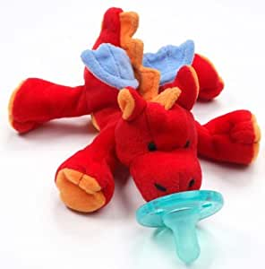 WubbaNub (tm) DRAGON Pacifier!