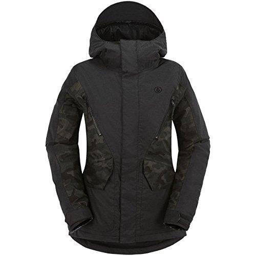 (ボルコム) Volcom レディース スノーボード ウェア Fauna Insulated Jacket 並行輸入品