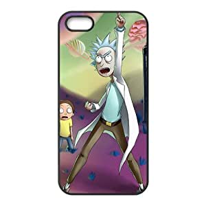 Trade In Cell Phone >> Amazon.com: Case.Store-Rick and Morty Phone Case ...