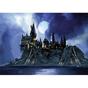 Harry Potter and the Half-Blood Prince Hogwarts Castle Puzzle (1000 pieces)