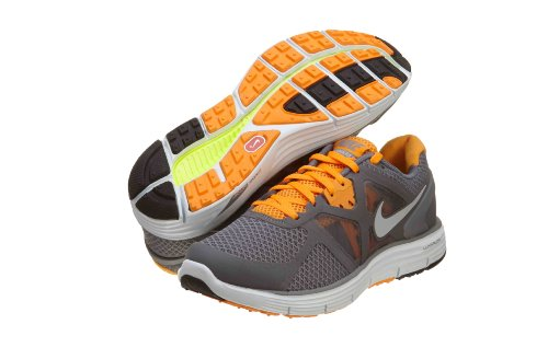 Nike NIKE WOMENS LUNARGLIDE+ 3 STYLE: 454315-008 SIZE: 10.5 M US