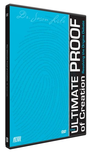 Ultimate Proof of Creation / 英語 / アメリカ [DVD] [IMPORT] [NTSC] [Region 1] [Multiple Formats] [HiFi Sound] [Widescreen]