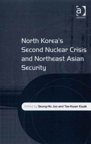 north-koreas-second-nuclear-crisis-and-northeast-asian-security