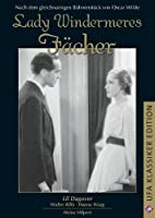 Lady Windermeres F�cher