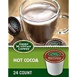 Keurig Green Mountain, Hot Cocoa 24 K-CUPS