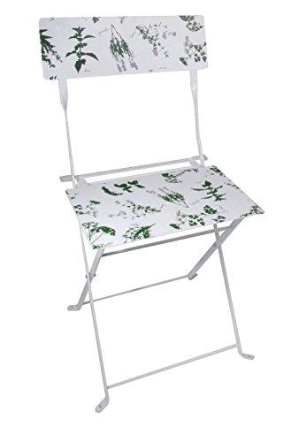 Esschert Kräuterdruck Stuhl, HD33 günstig bestellen