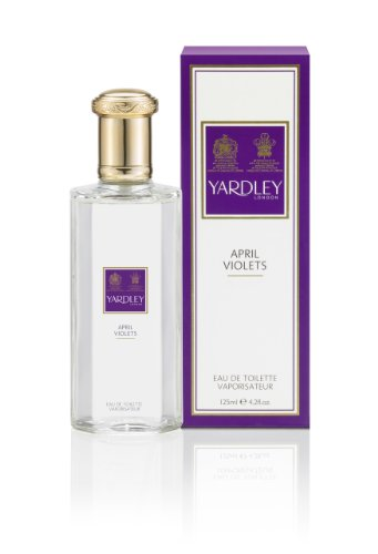 Best Yardley April Violetsn Toilette Spray
