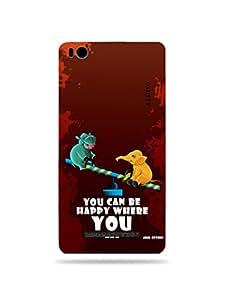 alDivo Premium Quality Printed Mobile Back Cover For Xiaomi Redmi Mi4i / Xiaomi Redmi Mi4i Printed Back Case Cover (MKD1052)