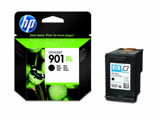 HP CC654AE Cartuccia d'Inchiostro Originale, XL