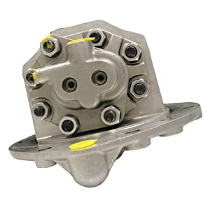 Amazon Com Hydraulic Pump For Ford Tractor 5100 5200 7000