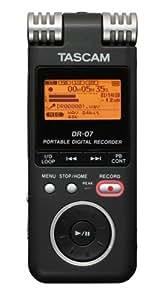 Tascam DR07 Portable Digital Recorder