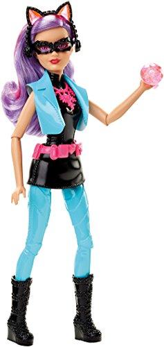 Barbie Spy Squad Cat Burglar Doll By Mattel