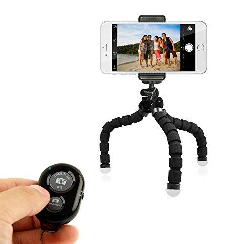 KobraTech-Mini-Phone-Tripod-Stand-TriFlex-Mini-The-Best-Flexible-iPhone-Tripod-for-Any-Smartphone