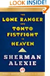The Lone Ranger and Tonto Fistfight i...
