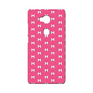 BLUEDIO Designer Printed Back case cover for Huawei Honor X - G6399