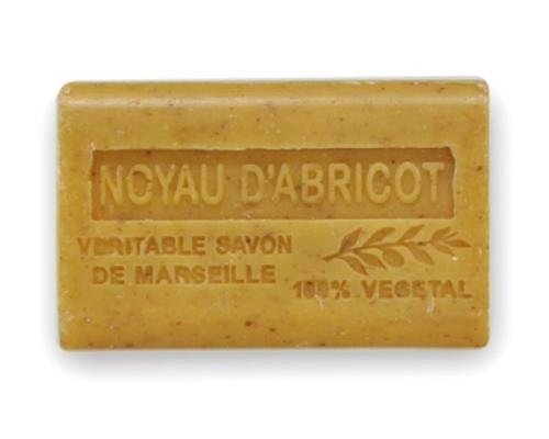 サボヌリードプロヴァンス サボネット 南仏産マルセイユソープ アプリコットシードの香り