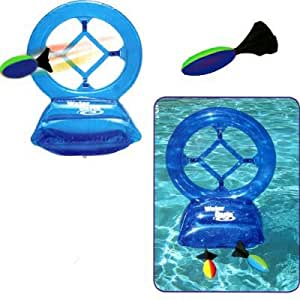 Zocker Water Darts
