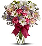 Fresh Flower Bouquet Delivery FRESH FLOWERS guarantee