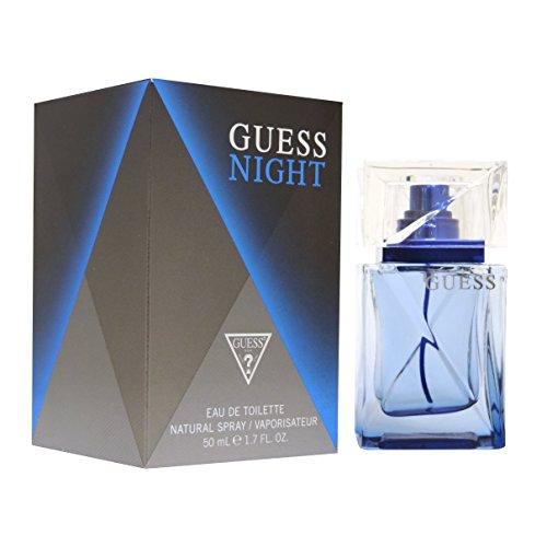 Guess Night, Eau de Toilette spray, 50 ml