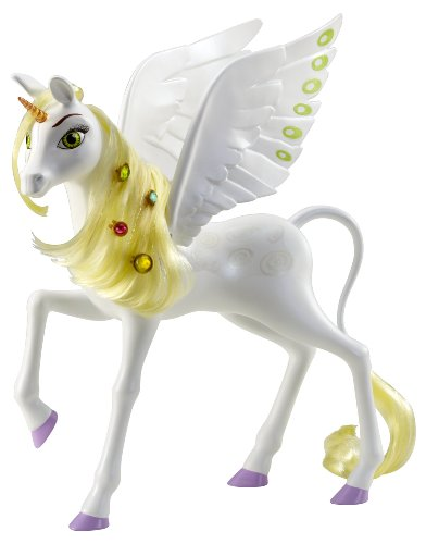 Mia and Me - Unicornio Onchao (Mattel BFW45-0)