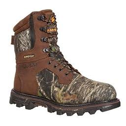 Rocky Bearclaw 3d Gore-tex Waterproof Hunting Boot Mossy Oak Break Up FQ0009275