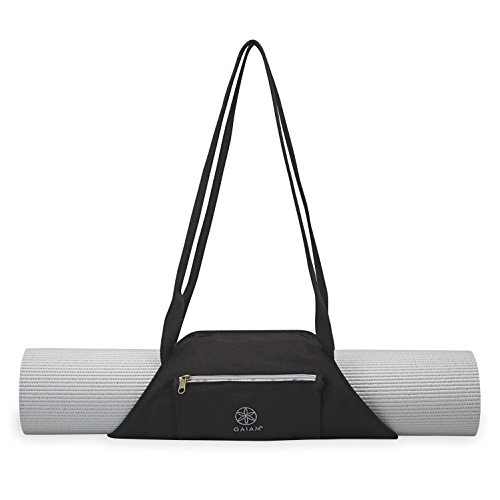 gaiam-on-the-go-yoga-mat-carrier-granite-storm