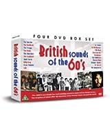 Best of British 60s Music [DVD]