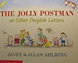 Janet and Allen Ahlberg The Jolly Postman: or Other People's Letters