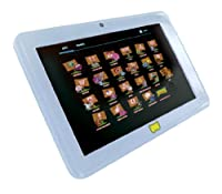 Moshi Monsters 7 inch Capacitive Touch LCD Tablet (ARM Cortex A8 1.5GHz, 4GB RAM, 4GB Memory, Android 4.0) by Ingo
