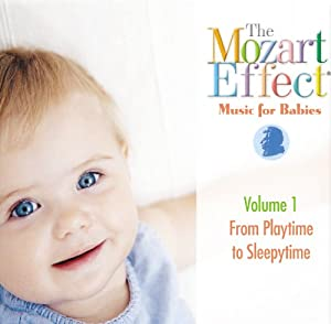 The Mozart Effect - Music for Babies - Playtime to Sleepytime from Mozart Effect-Music for Babies