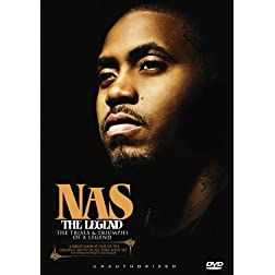 Nas - The Legend