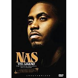 Nas - The Legend