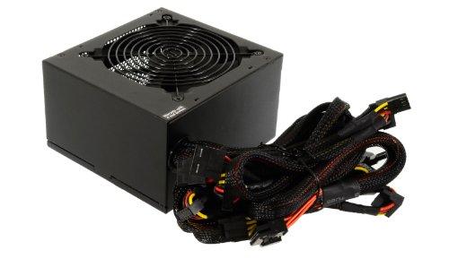 GIGABYTE 【HASWELL対応】 PC電源 650W GZ-EMS65A-C1 Rev2